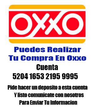 oxxonew