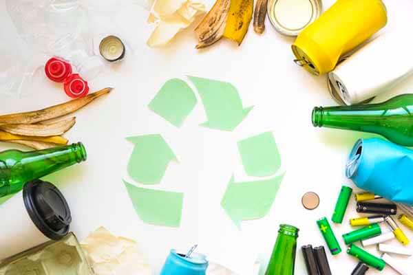Residuos y recicla