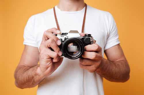 fotografia curso en linea gratis