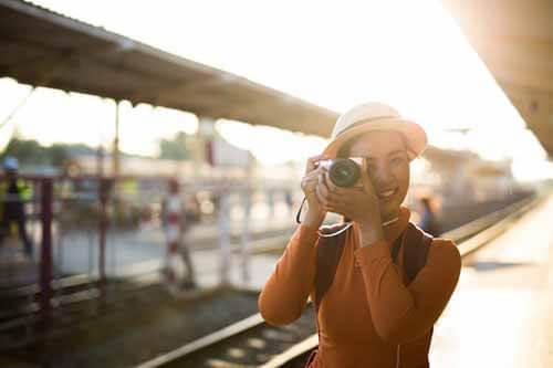 Como tomar fotografias