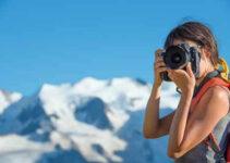 Curso para aprender fotografía en 30 días