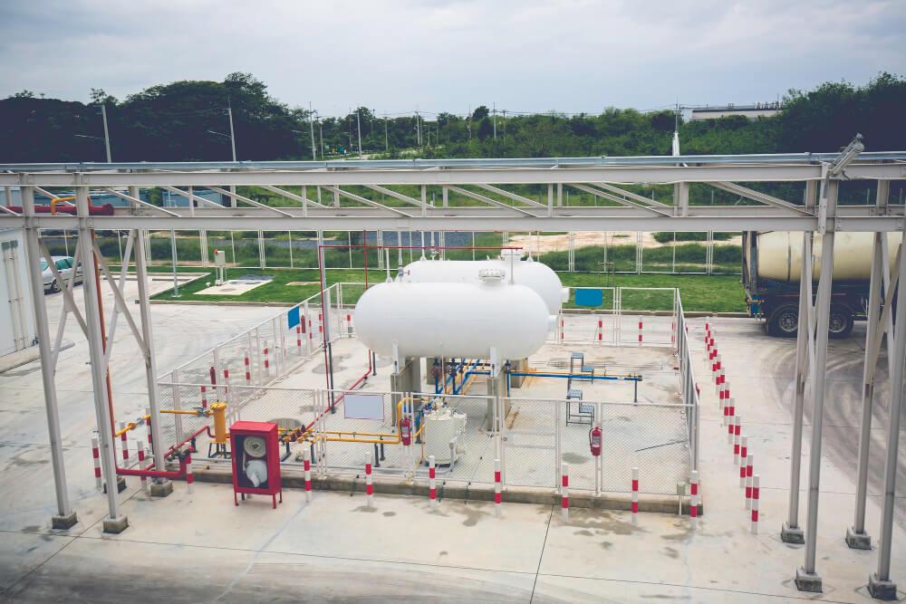 Gas bienestar lp en mexico
